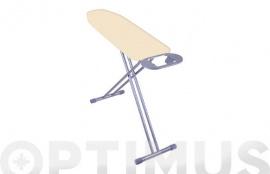 TABLA PLANCHAR T-MAX 114X34 CM DISEÑO- BEIGE