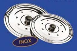TAPA MULTIUSO INOX INFEMA 622-25 CM