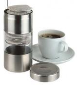 BOTE PARA RECARGAS DE CAFE 00078-INOX
