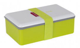 CONTENEDOR LUNCH BOX 1.1L RECT 71778-VERDE