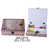 COSTURERO 25X20X7,5CM JM-2210