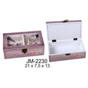 COSTURERO 21X13X7,5CM JM-2230
